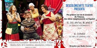 DescolonizARTE Teatro