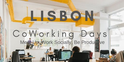 CoWorking Days At Resves Cowork