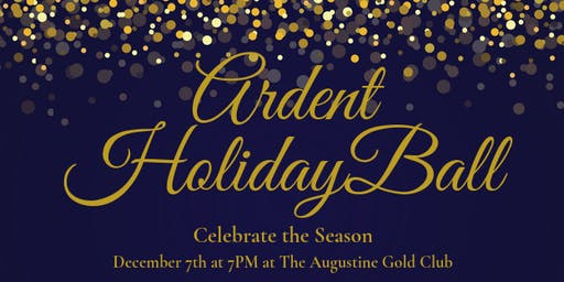 Ardent Holiday Ball