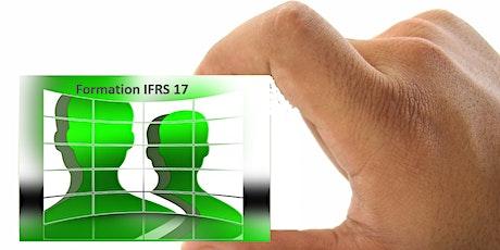 Formation :IFRS 17  Comprendre les enjeux, les impacts et la mise en oeuvre billets