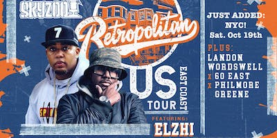 Skyzoo, Elzhi and friends