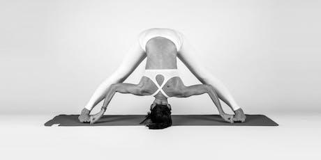 Vinyasa Yoga a Pordenone biglietti