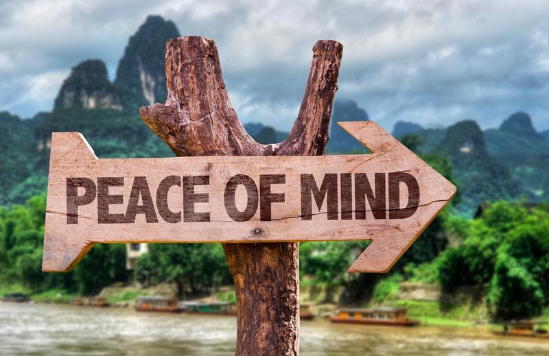 8 Week Adults - Mindfulness Based Stress Reduction (MBSR) for Peace, Clarity & Joy
