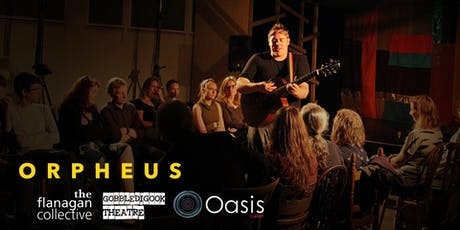 Orpheus tickets
