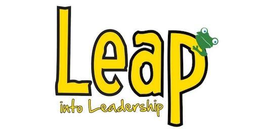 Leap Alumni Networking 2019