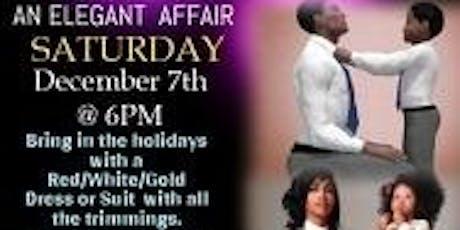 Christlike Extravaganza and Gala tickets