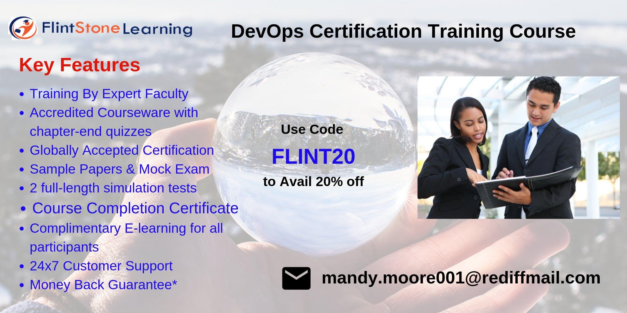 DevOps Bootcamp Training in Saint John, NB