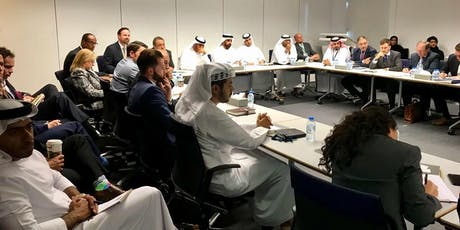 Offsets | Monthly Working Group | Officially Supported By: Tawazun Economic Council (TEC) | 19 Nov. 2019 tickets
