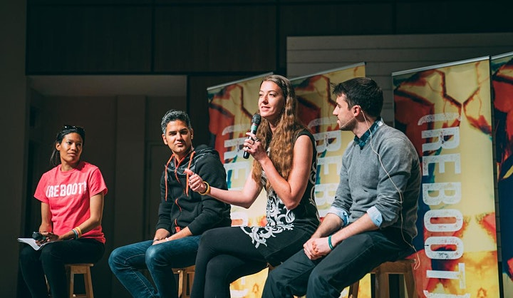 REBOOT Youth Conference - Ajax, ON image