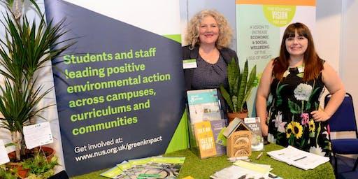 IW Green Impact Awards Ceremony
