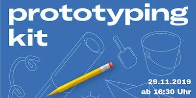Abschlussveranstaltung des Prototyping Kit