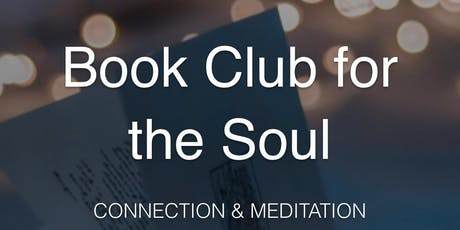 Book Club for the Soul tickets