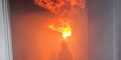 Live Fire Training for LFTIs- Nov.21