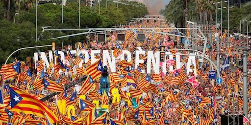 Conférence : Indépendance de la Catalogne : «Existe- t'il un droit a décider?»