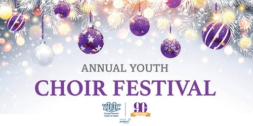 Annual Youth Choir Festival at Parliament Buildings, Stormont