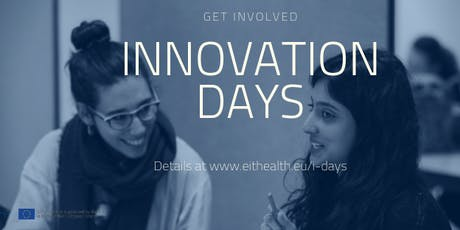 EIT Health Innovation Day - VOICE Members tickets