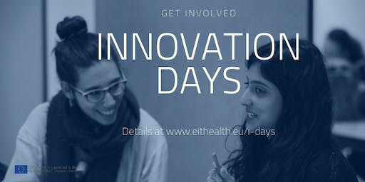 EIT Health Innovation Day - VOICE Members