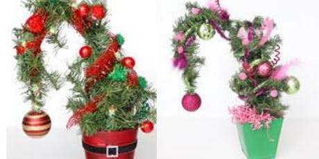 Let's Make a Whooville Tree! tickets