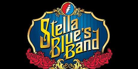 Stella Blue's Band tickets