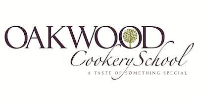 Oakwood Cookery School - Kids Cupcake Classes