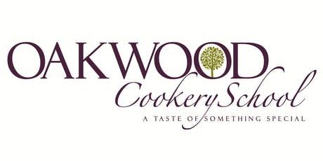 Oakwood Cookery School - Kids Cupcake Classes tickets