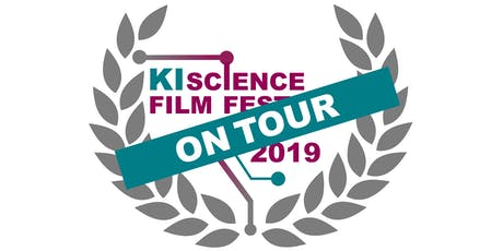 """""""AI Science Film on Tour"""": Debunking AI Myths in Sci-Fi tickets"""