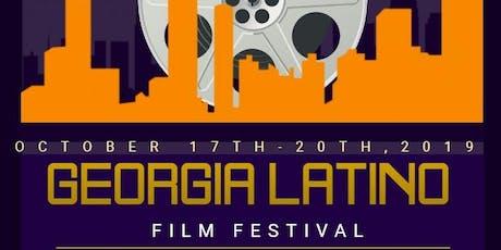Georgia Latino International Film Festival 2019 #GALFA2019 tickets