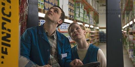 German Cinema: In the Aisles (In den Gängen) tickets