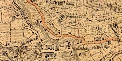 The Secrets in Dublin Placenames: a talk by historian Cathy Scuffil