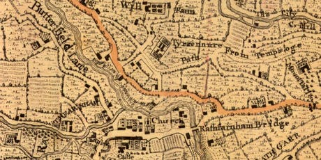 The Secrets in Dublin Placenames: a talk by historian Cathy Scuffil tickets