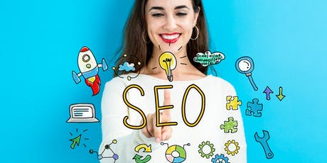 Webinar - SEO Funadamentals - How to Rank on Google in 2020 tickets