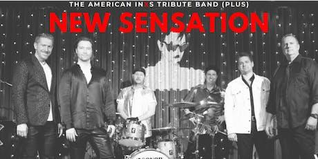 New Sensation (INXS Tribute) tickets