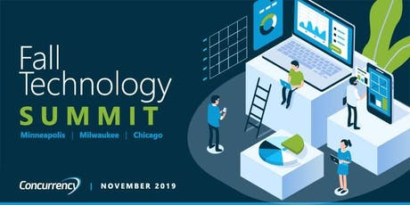 Fall Technology Summit - Minneapolis tickets