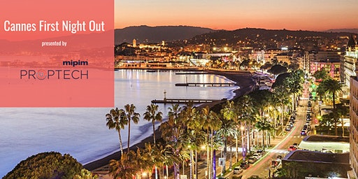 Cannes First Night Out - RSVP