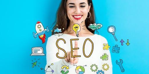 Webinar - SEO Funadamentals - How to Rank on Google in 2020