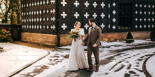 Winter Wedding Open Evening