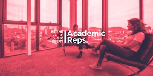 Course Rep Academy
