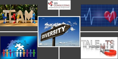 Strengthening Diversity Through Inclusion Breakfast Event tickets