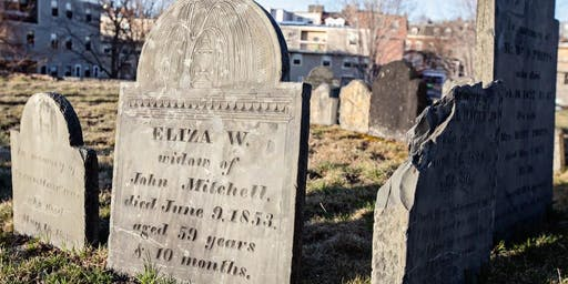 Historic Cemeteries of Charlestown