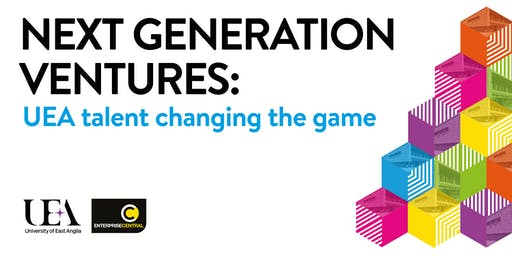 Next Generation Ventures:  UEA Talent Changing The Game