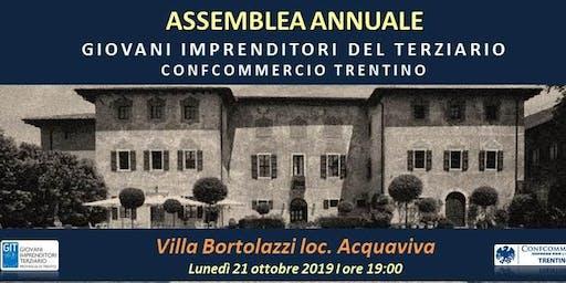 Assemblea annuale GIT