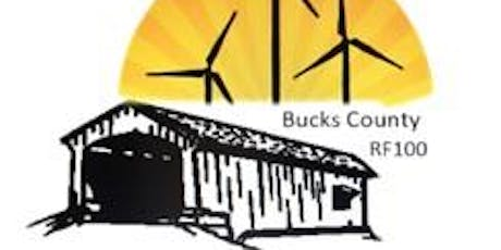 Bucks County Ready For 100 Event tickets