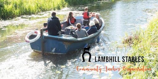Family Boat Ride 1.15-2.30