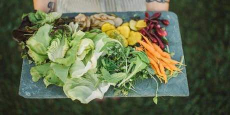Spice Supper Club - Mindful Eating tickets