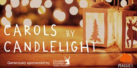 Carols by Candlelight 2019, Fulham tickets