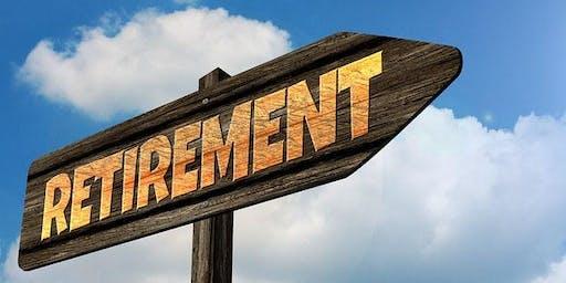 Pre-Retirement Course for Federal Public Servants