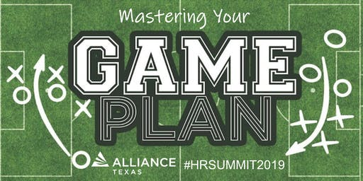 AllianceTexas HR Summit