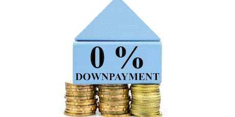 No Down Payment, No Problem! Home Buying Info Seminar tickets