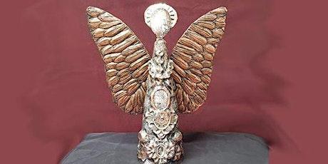 Make an angel workshop. tickets