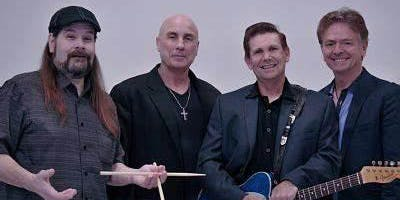 Living Sober meet andGreet , Dinner, and Music by Neal and the Vipers